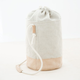 thisispaper - Natural Irma Bag