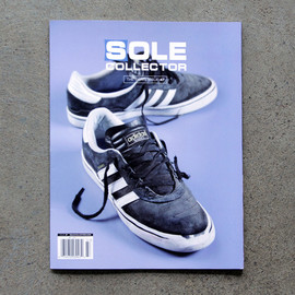 Sole Collector - Issue 47