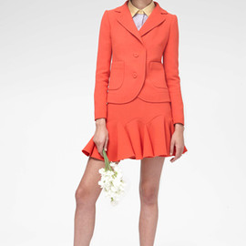Carven - Resort 2013
