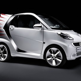 smart for jeremy - Smart Fortwo