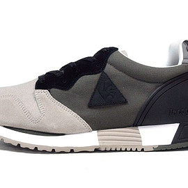 "le coq sportif - EUREKA KL ""French Military"" ""KICKS LAB."" ""LIMITED EDITION"""