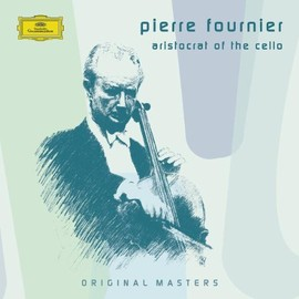 Pierre Fournier - Aristocratof the Cello