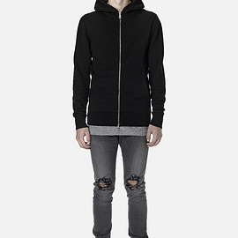 john elliott - Flash Dual Fullzip