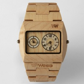 WeWOOD - Jupiter Watch