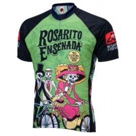 World Jerseys - Rosarito Day of the Dead Jersey