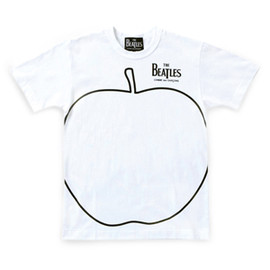 BEATLES COMME des GARCONS - Big Apple T-shirt