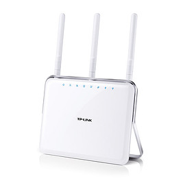 TP-LINK - TP-LINK Archer C9 AC1900 1300Mbps デュアルバンドギガビットワイヤレスルーター