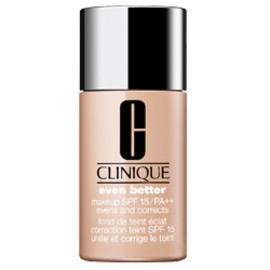 CLINIQUE - NEW Even Better Makeup SPF15