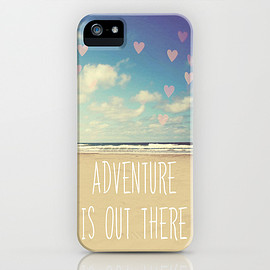 Society6 - 画像1: adventure is out there by Sylvia Cook Photography