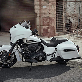 Indian - Chieftain Dark Horse 2019