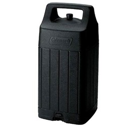 Coleman - Liquid-Fuel Lantern Hard-Shell Carry Case