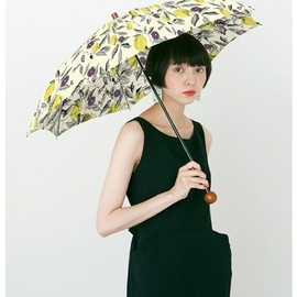 mother - mother(マザー)のLEMON TREE UMBRELLA(長傘)|ベージュ