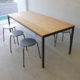 NAUT - Atelier table