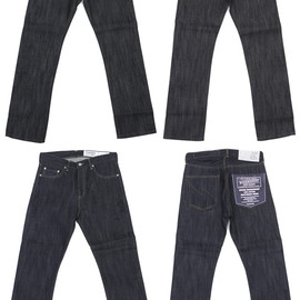 NEIGHBORHOOD - NEIGHBORHOODRIGID.DPMID/14OZ-PT[デニムパンツ]249-000372-047-【新品】【smtb-TD】【yokohama】