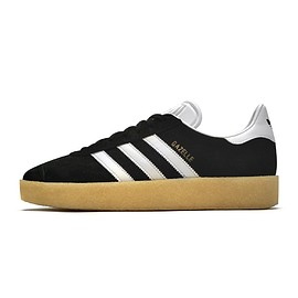 adidas, Mr. Completely - Gazelle Creeper - Black/White?
