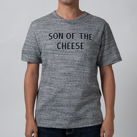 SON OF THE CHEESE - THE TEE(D.GRAY)