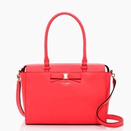 kate spade NEW YORK - HOLLYSTREET2wayバッグ