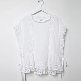 ISABEL MARANT ÉTOILE - Duffy Top