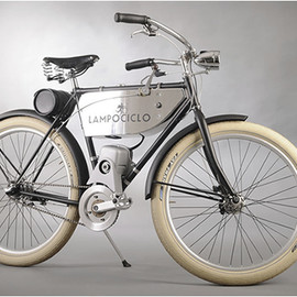 LAMPOCICLO - ELECTRIC BICYCLES