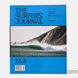 The Surfers Journal - The Surfer's Journal