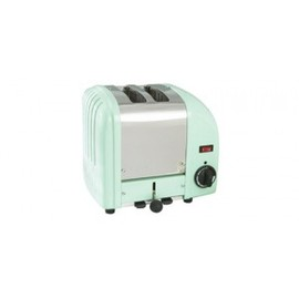 Dualit - Vario Toaster, 2 Slice, Mint Green
