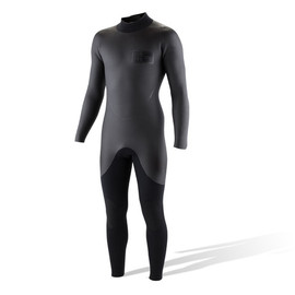 Almond Surfboards & Designs - WETSUIT // 3mm BACK ZIP
