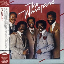 The Whispers - The Whispers (Remastered)