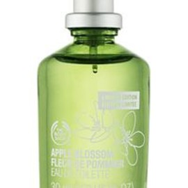 THE BODY SHOP - The Apple Blossom The Body Shop for women
