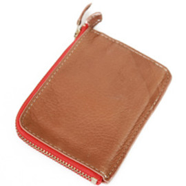 PHINGERIN - Purse (red)