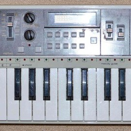 CASIO - tone MT-70