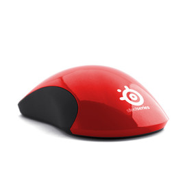 Steelseries - Kinzu RED Pro Edition