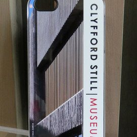 Clyfford Still Museum - iPhone 5 Cover