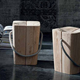 Emo Design - Hug Stool