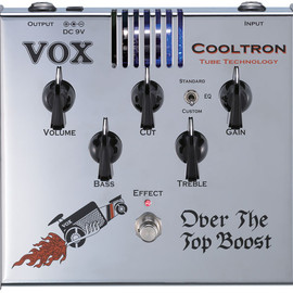 vox - over the top boost