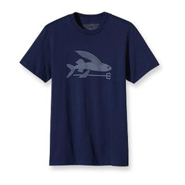 Patagonia - Men's Flying Fish T-Shirt