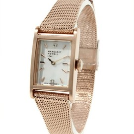 MARGARET HOWELL - SQUARE WATCH -CITIZEN