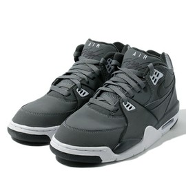 NIKE - NIKE AIR FLIGHT 89