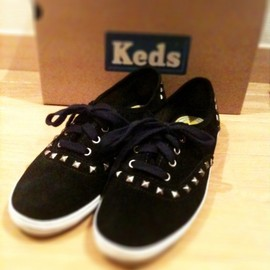 OPENING CEREMONY - keds × OPENING CEREMONY