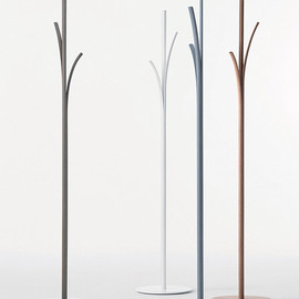 SPLINTER designed by nendo for conde house
