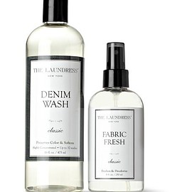 The Laundress - Denim Care Set