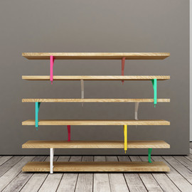 SHELF BY IKEA