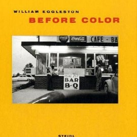 William Eggleston  - Before Color