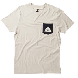 Poler - Men's Cyclops Pocket T-Shirt