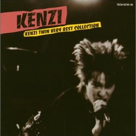 KENZI & THE TRIPS - KENZI TWIN VERY BEST COLLECTION