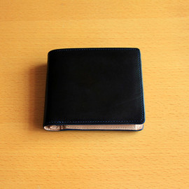 MUJI - Tanned Italian Leather Wallet