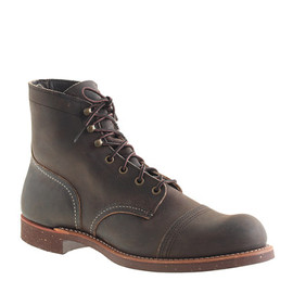 J.CREW - Red Wing for J.CREW