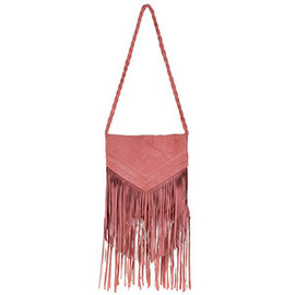 j j winters - #350 Light Pink Suede