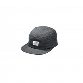 Norse Projects - Cotton Wool 5 Panel Cap