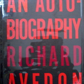 Richard avedon - 「An Autobiography」