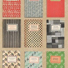 Colorful notebooks. I'll take one of each!